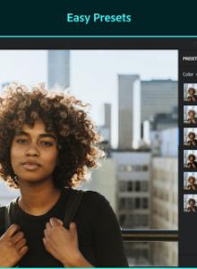 Фоторедактор Adobe Lightroom - скриншот 9