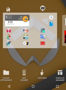 ADW Launcher 2 - скриншот 13