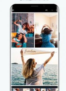 Adobe Photoshop Express: редактор фото и коллажей - скриншот 6