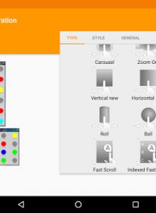 ADW Launcher 2 - скриншот 15