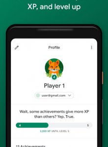 Google Play Игры - скриншот 6