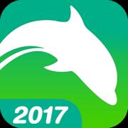 Скачать браузер Dolphin для Андроид