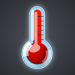 Термометр++