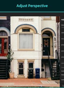 Фоторедактор Adobe Lightroom - скриншот 14