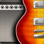 Real Guitar - гитара на телефон