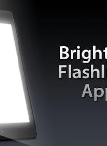 Супер яркий фонарик 1.7.0_3