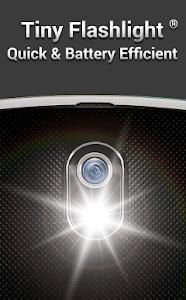 Tiny Flashlight® 5.3.6-1