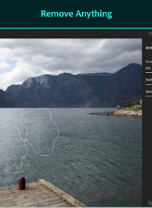 Фоторедактор Adobe Lightroom - скриншот 12