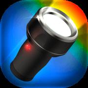 Цвет Фонарик HD LED свет 3.8.8