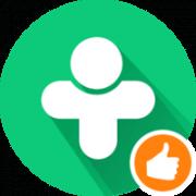 ДругВокруг для Андроид: новые знакомства, онлайн чат