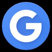Скачать Google Launcher для Андроид
