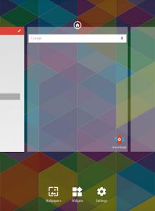 Nova Launcher - скриншот 8