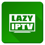 lazy tv logo