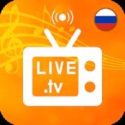 Россия тв и радио лого