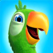 Говорящий попугай Пьер для Андроид