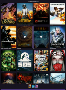 Twitch - скриншот 7